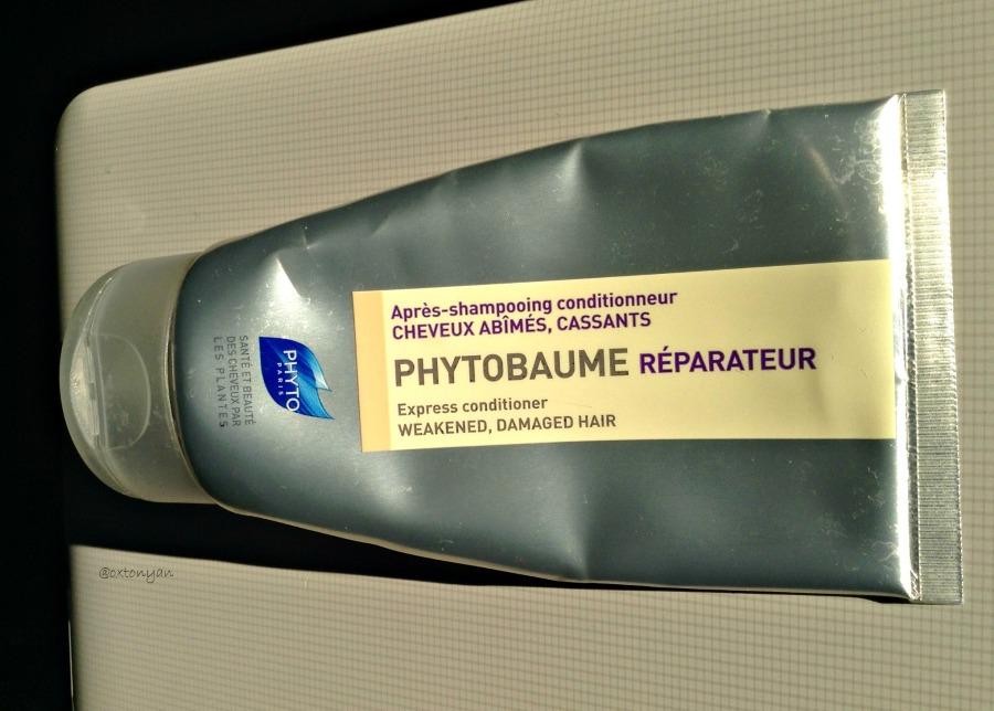 Phyto #1: Phytobaumeréparateur