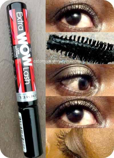 demo extra super lash mascara rimmel