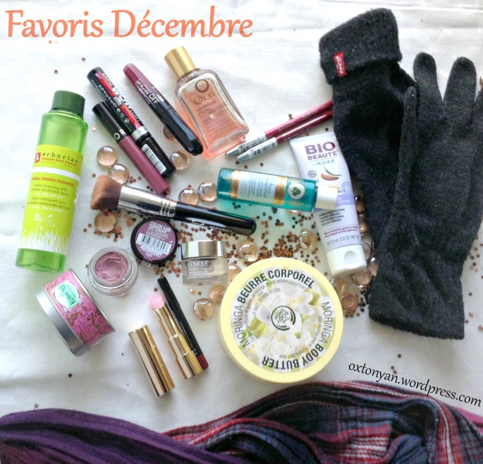 favoris december favorites