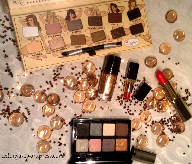 maquillage de fete