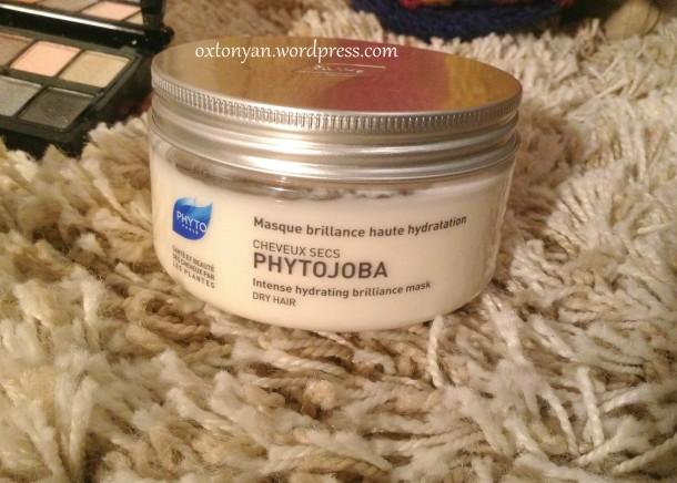masque phytojoba phyto paris