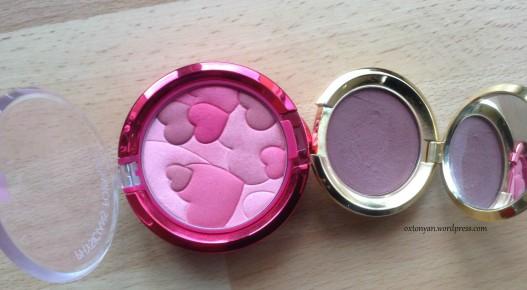 top blush 2014