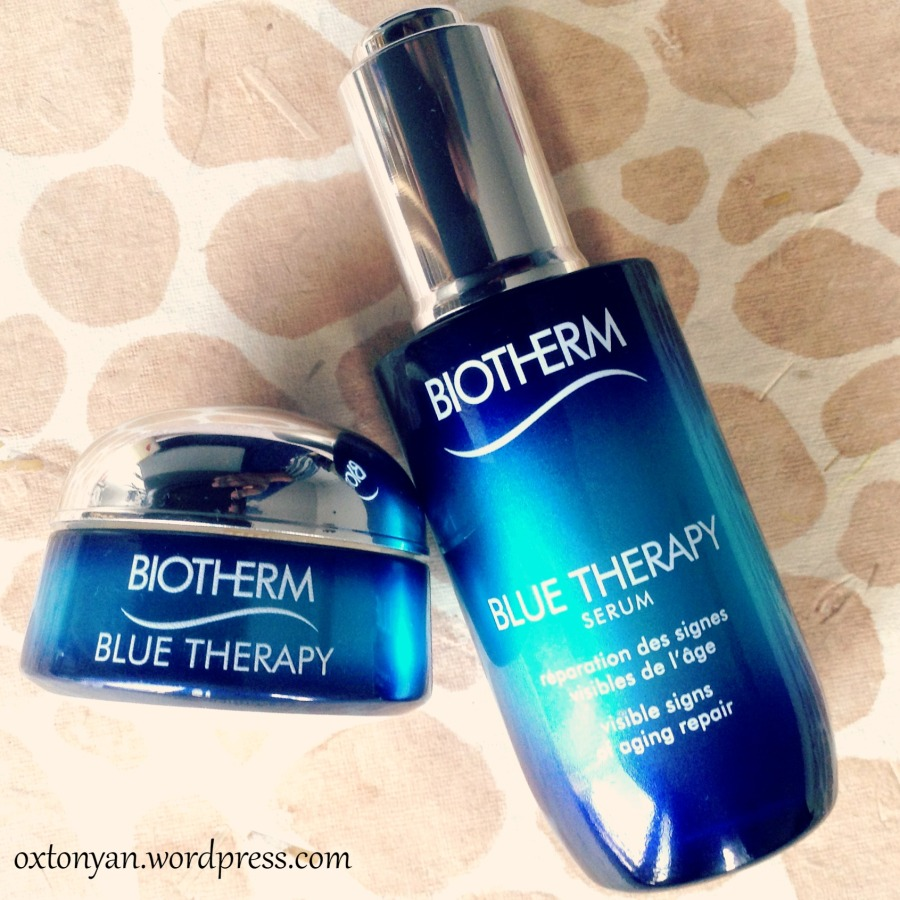 The Power Couple by Biotherm