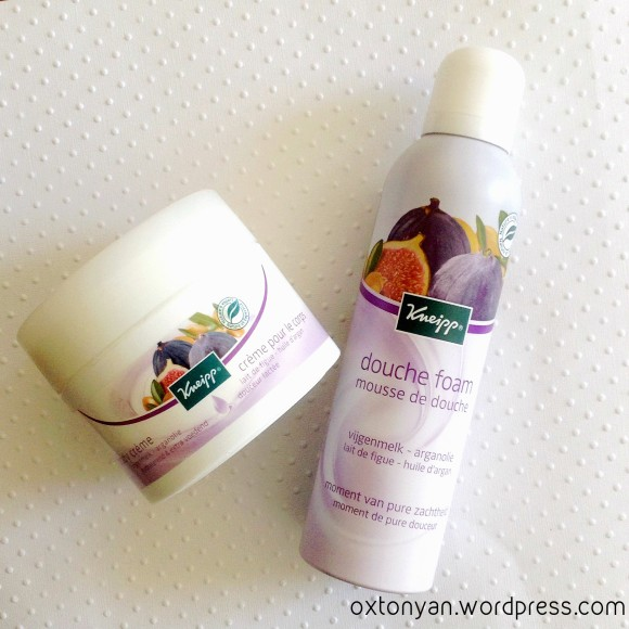 kneipp creme corps