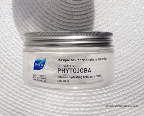 masque phytojoba