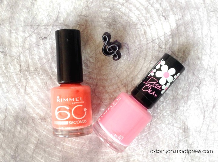 instyle coral sweet retreat rimmel
