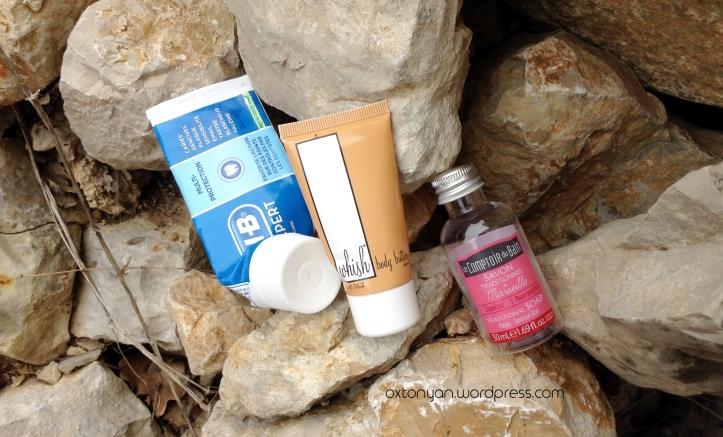le comptoir du bain savon oral b pro expert whish body butter