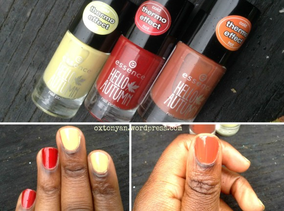essence hello autumn vernis