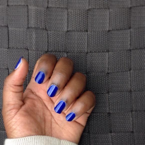 essence gel nail polish 31 electriiiiic