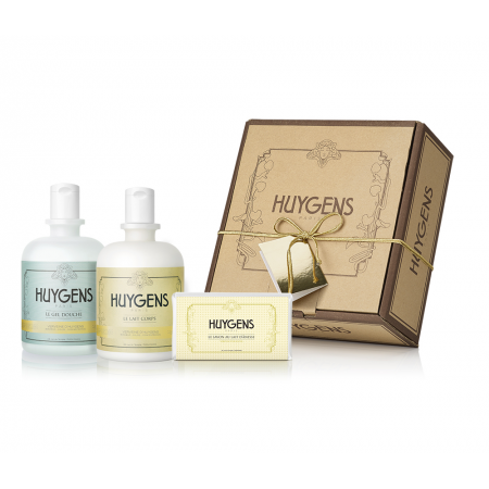 huygens coffret equilibre
