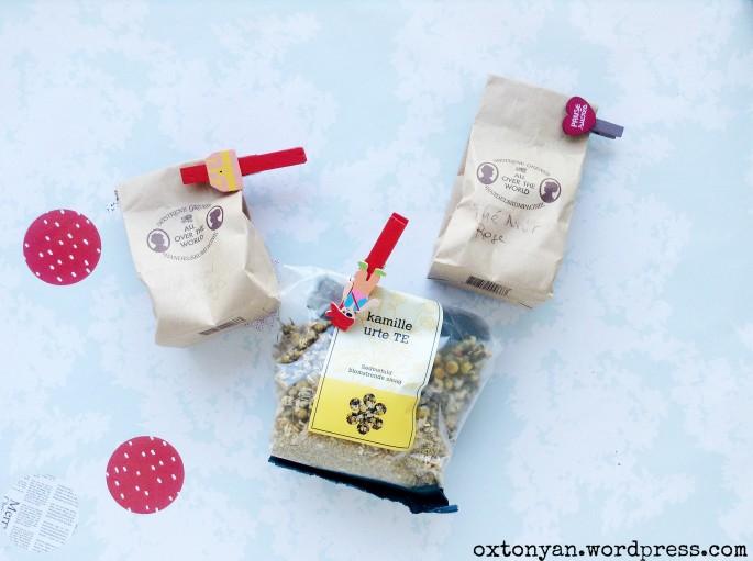 sostrene grene tea