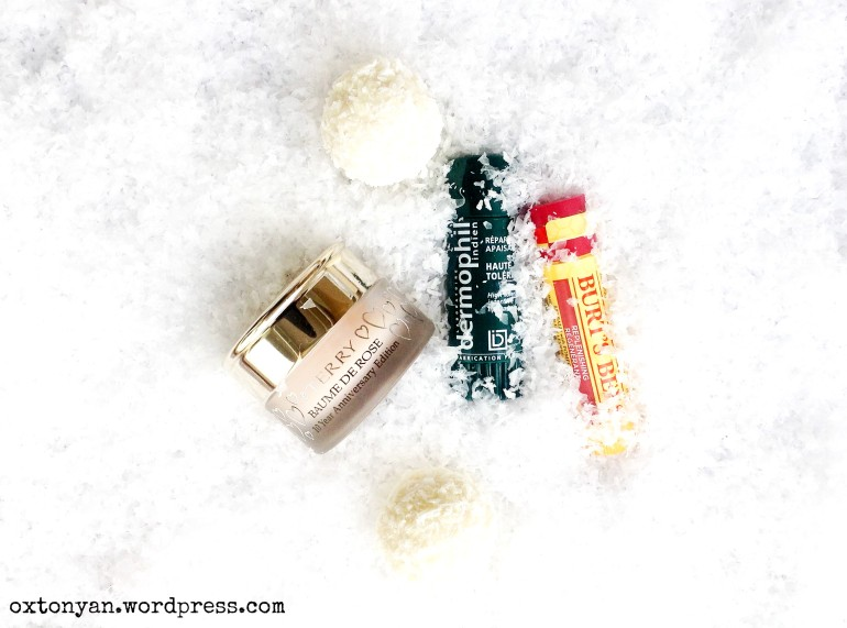 levres hydratation lips winter