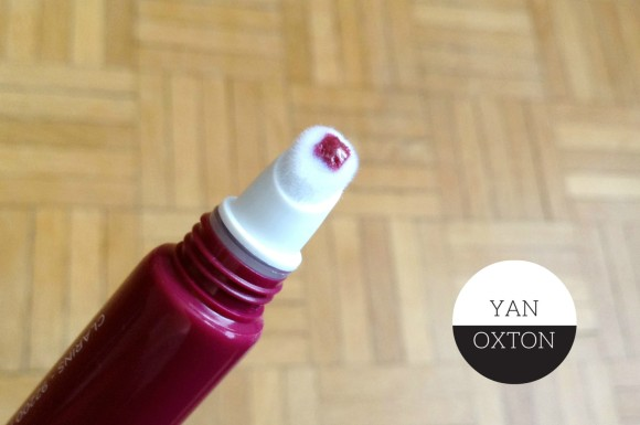 clarins eclat minute embout