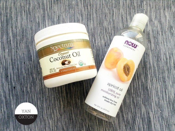 spectrum coco oil now food apricot oil