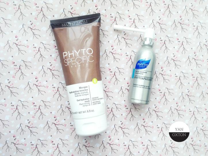 masque phyto specific phytoapaisant