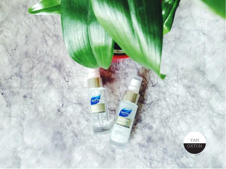 spray phytokeratine huile supreme phyto paris