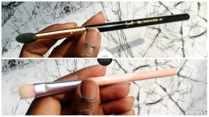 essence brush sigma beauty e45