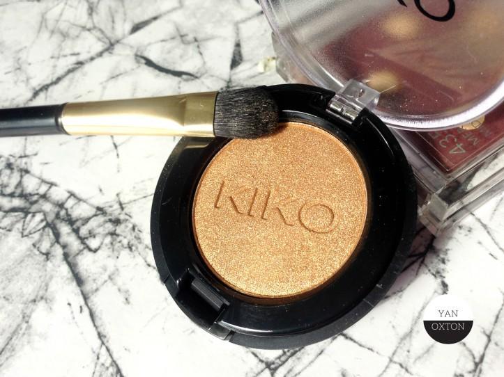 kiko milano eyeshadow 102