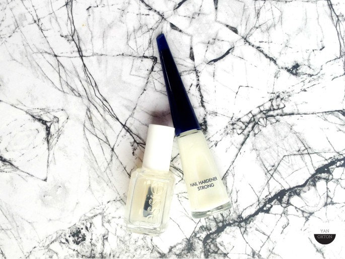 essie millionails herome durcisseur fort