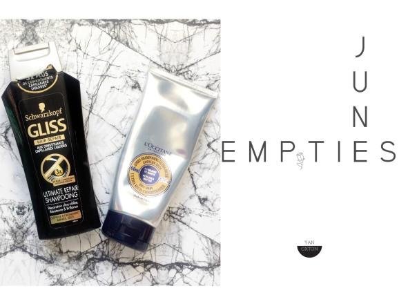 shampoing gliss schwarzkopf apres shampoing karite loccitane