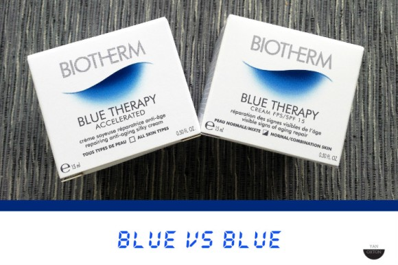 biotherm blue therapy creme