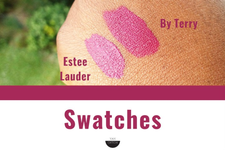estee lauder true liar vs by terry palace garnet