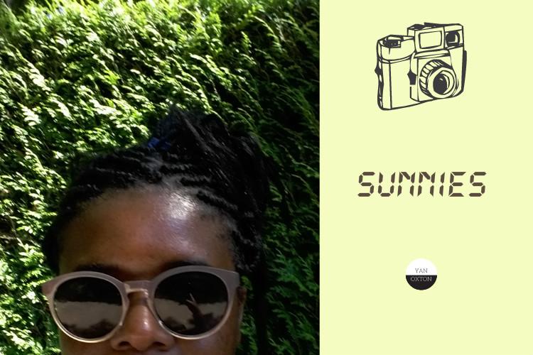 sostrene grene shades sunnies