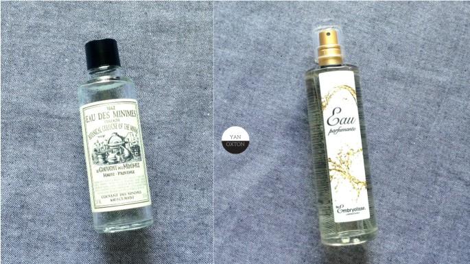 couvent des minimes eau des minimes embryolisse eau parfumante