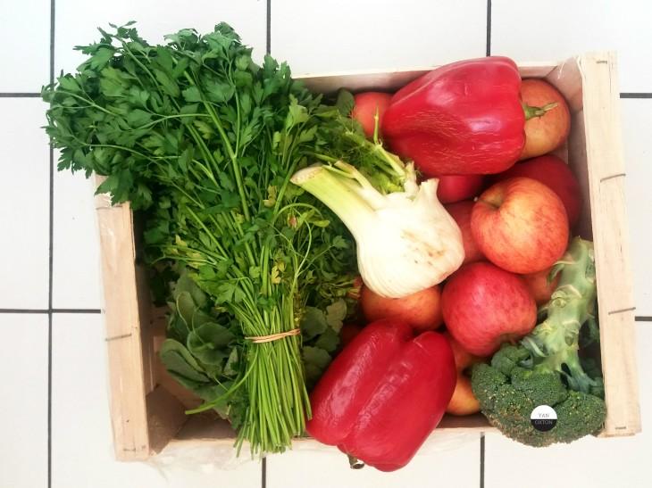 panier legumes 2nd choix