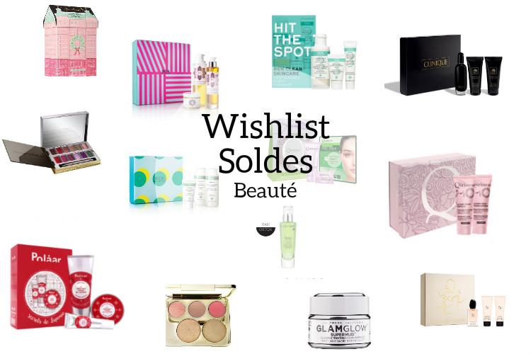 Wishlist soldes