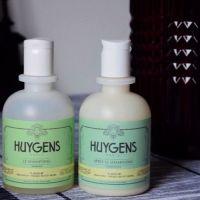 Que vaut la gamme pour cheveux secs Ylang #1 d'Huygens?