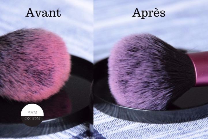 eponge-nettoyante-pinceaux-sephora-demo-blush