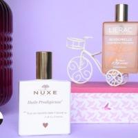 Lierac ou Nuxe, quelle huile choisir?