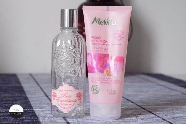 produits-termines-gels-douche-rose-melvita-jeanne-en-provence