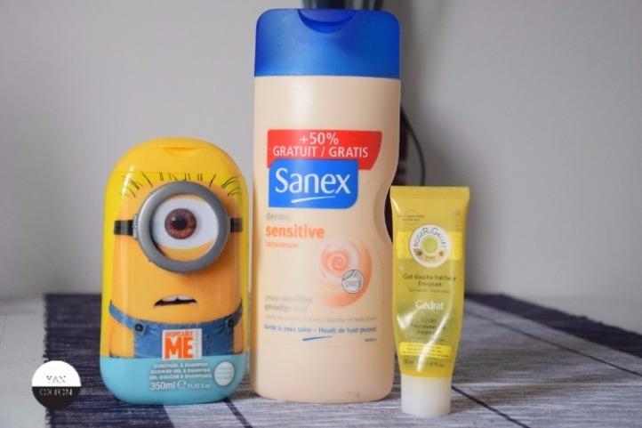 produits-termines-gels-douche-sanex-minions-rogeretgallet