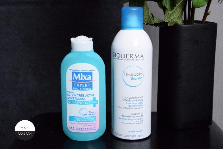 lotion-visage-mixa-brume-bioderma